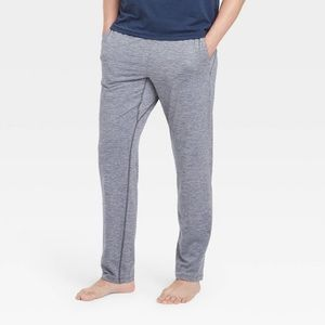 Men's Cozy lounge Pants - All in Motion Target NWT
